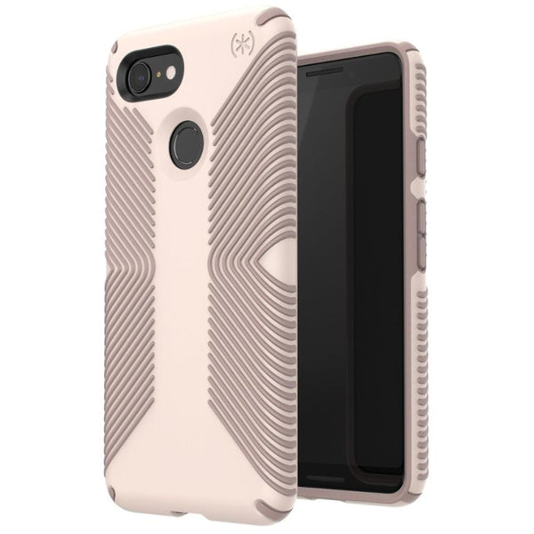Get the latest PRESIDIO GRIP IMPACTIUM CASE FOR GOOGLE PIXEL 3 XL- DESERT ROSE/BROWN FROM SPECK with free shipping online.