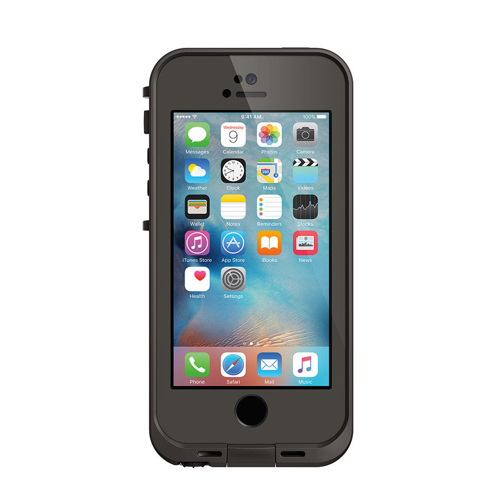 LifeProof fre Waterproof Case for iPhone 5s/5 Grey Australia Australia Stock