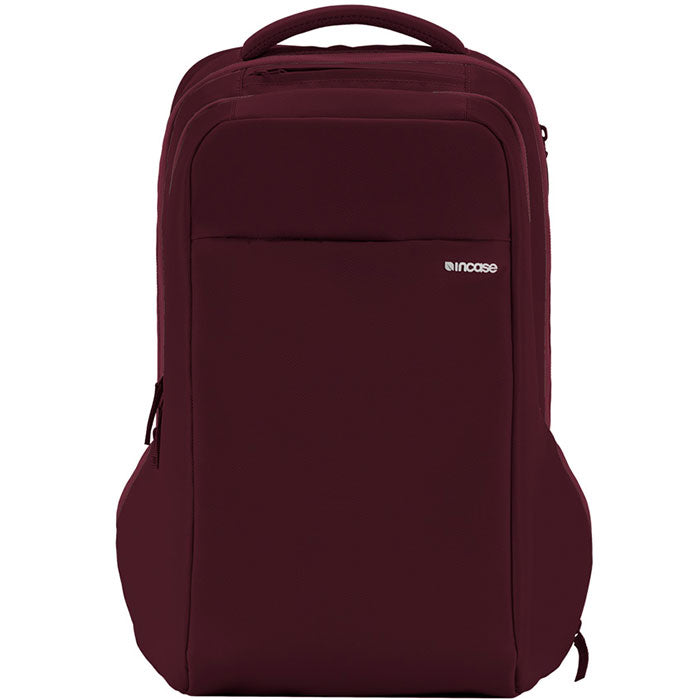 online store incase icon backpack bag for macbook, tab, ipad, tablet, notebook, laptop, netbook, deep red australia Australia Stock