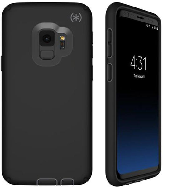 Shop Australia stock SPECK PRESIDIO SPORT IMPACTIUM CASE FOR GALAXY S9 - BLACK/GREY with free shipping online. Shop Speck collections with afterpay
