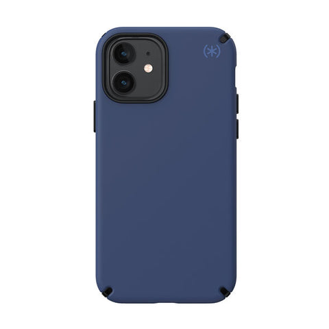 "Shop off your new iPhone 12 Mini (5.4"") SPECK Presidio2 Pro Rugged Case - Coastal Blue with free shipping Australia wide."