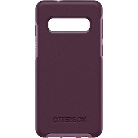 purple case for new samsung s10 plus. buy online with afterpay payment