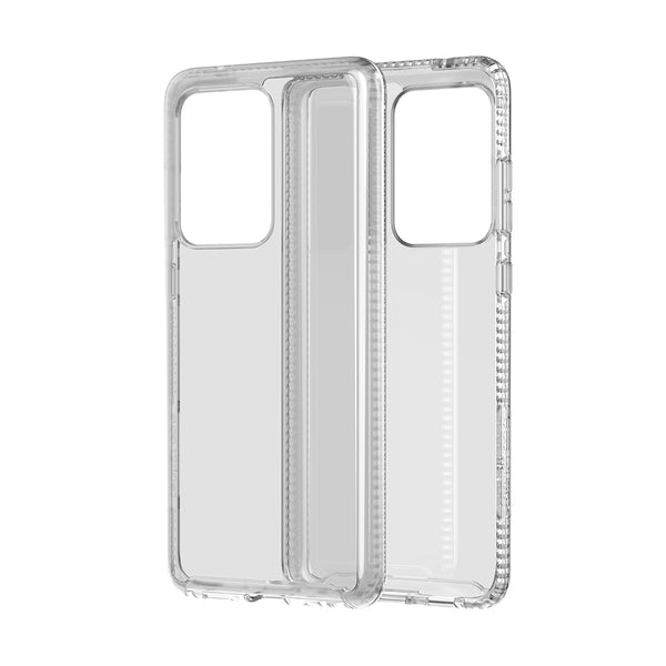 "Shop Australia stock TECH21 Pure Clear Case For Galaxy S20 Ultra 5G (6.9"") - Clear with free shipping online. Shop TECH21 collections with afterpay"