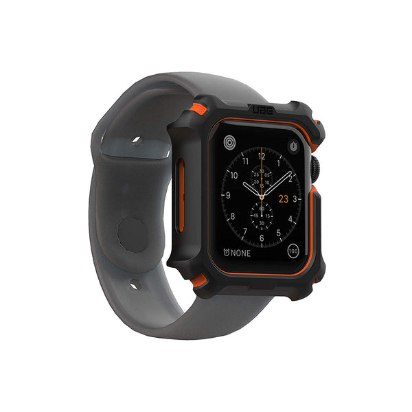 apple watch series 4/5 44mm rugged case from uag australia