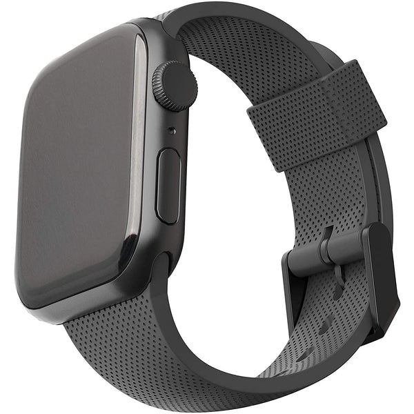 shop online silicone straps for apple watch series 1/2/3/4/5 42mm/44mm with free express shipping australia wide