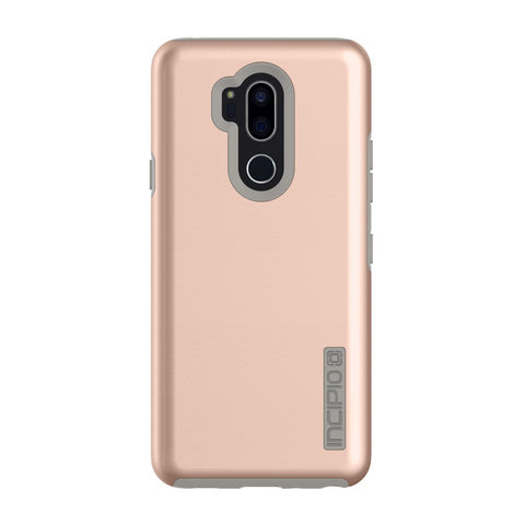 Shop Australia stock INCIPIO DUALPRO THE ORIGINAL DUAL LAYER CASE FOR LG G7 THINQ  - IRIDESCENT ROSE GOLD with free shipping online. Shop Incipio collections with afterpay
