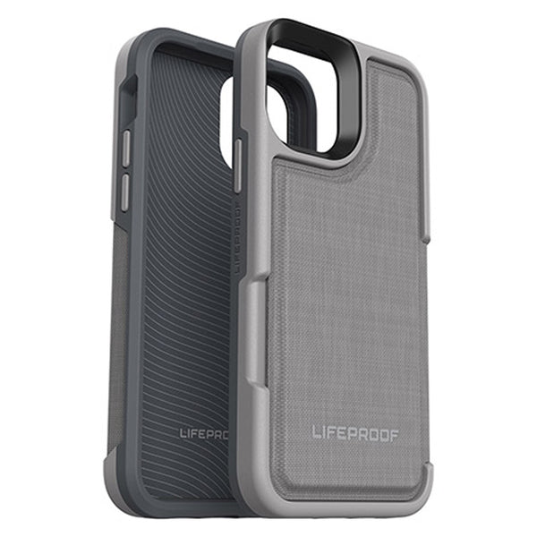 "Shop Australia stock LifeProof Flip Wallet Case for Iphone 11 Pro (5.8"")  - Cement Surfer with free shipping online. Shop Lifeproof collections with afterpay"