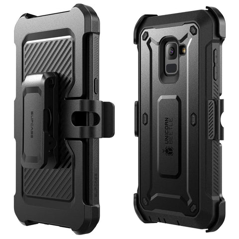 Get the latest stock UNICORN BEETLE PRO RUGGED CASE FOR GALAXY A8 (2018) - BLACK FROM SUPCASE free shipping & afterpay.
