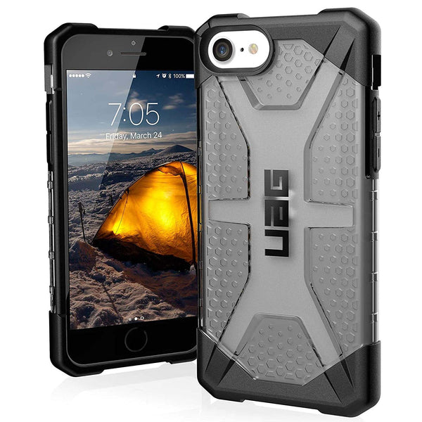 iphone se 2020 / 8/ 7 rugged case outdoor clear case from urban armor gear australia