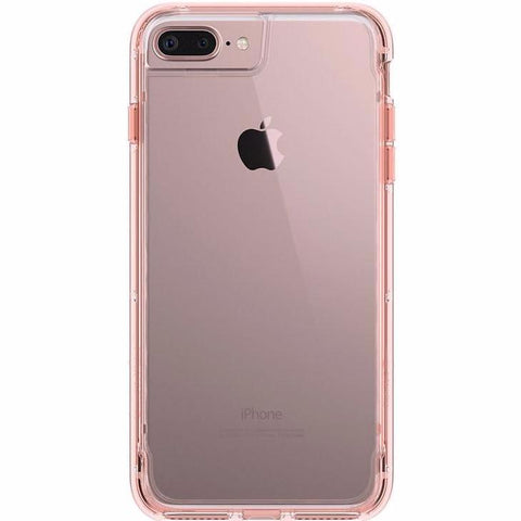 Shop Australia stock Griffin Survivor Clear Rugged Case for iPhone 8 Plus/7 Plus/6S Plus - Rose Gold with free shipping online. Shop Griffin collections with afterpay