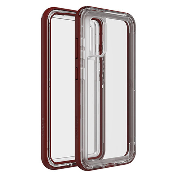 buy online clear case outdoor case from lifeproof australia with afterpay payment