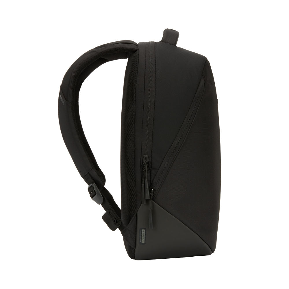 Black colour backpack macbook australia Australia Stock