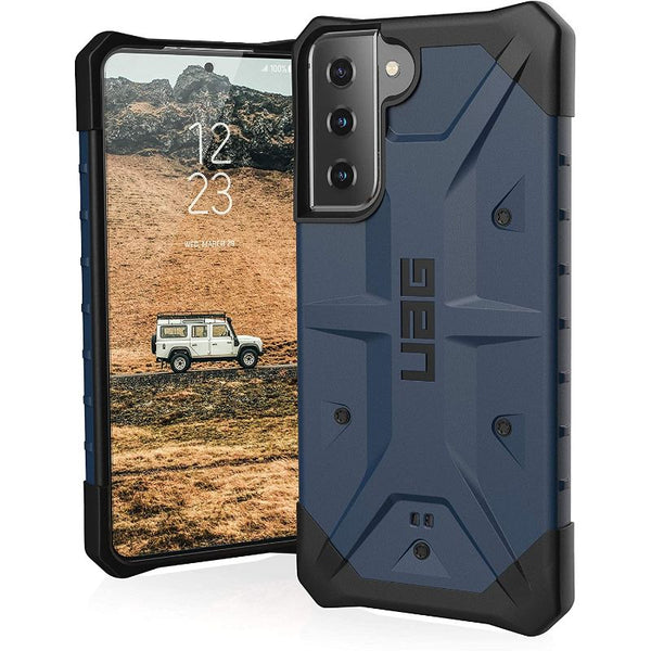Looking fore adventure design case for new Galaxy S21 5G? Choose best rugged case from UAG. Now comes with free shipping & afterpay available.