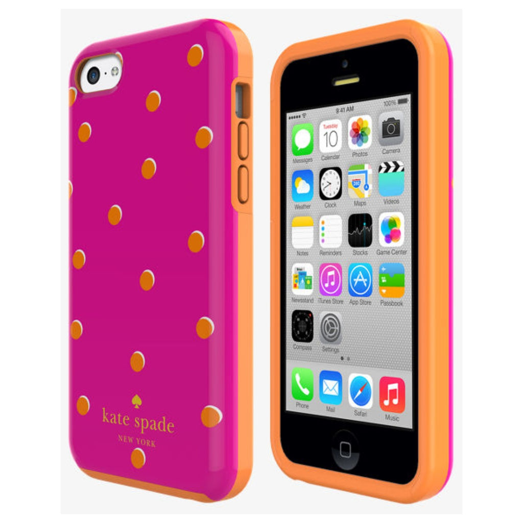iphone 5s SE case designer series from Kate spade new york Australia Stock