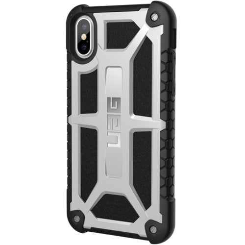 Shop Australia stock UAG MONARCH HANDCRAFTED RUGGED MILITARY STD CASE FOR iPHONE XS/X - PLATINUM with free shipping online. Shop UAG collections with afterpay Australia Stock