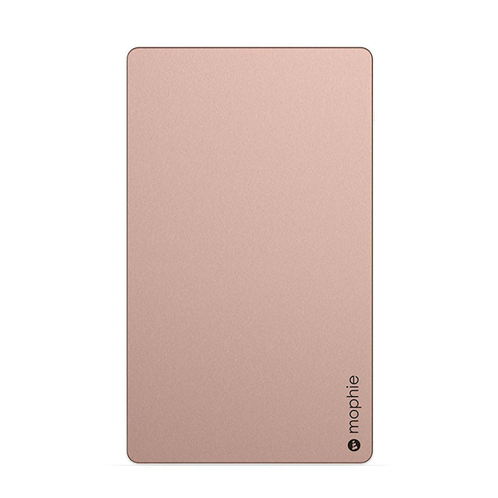 MOPHIE POWERSTATION XXL 20000mAH EXTERNAL BATTERY POWER BANK - ROSE GOLD Australia Stock
