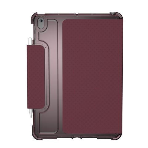 shop online with afterpay payment uag folio case for ipad 10.2 8th 7th gen with free express shipping australia wide