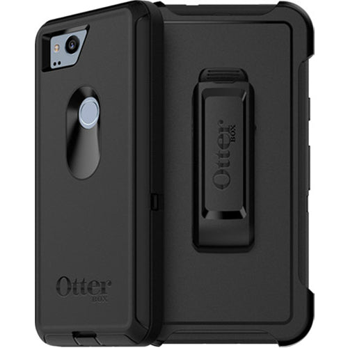 place to buy from trusted online store Otterbox Defender Rugged Case For Google Pixel 2 - Black. Free shipping Australia express.