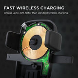 Shop Australia stock IOTTIE Easy One Touch Wireless Fast Charging CD Slot Mount For QI Enabled Devices with free shipping online. Shop iottie collections with afterpay