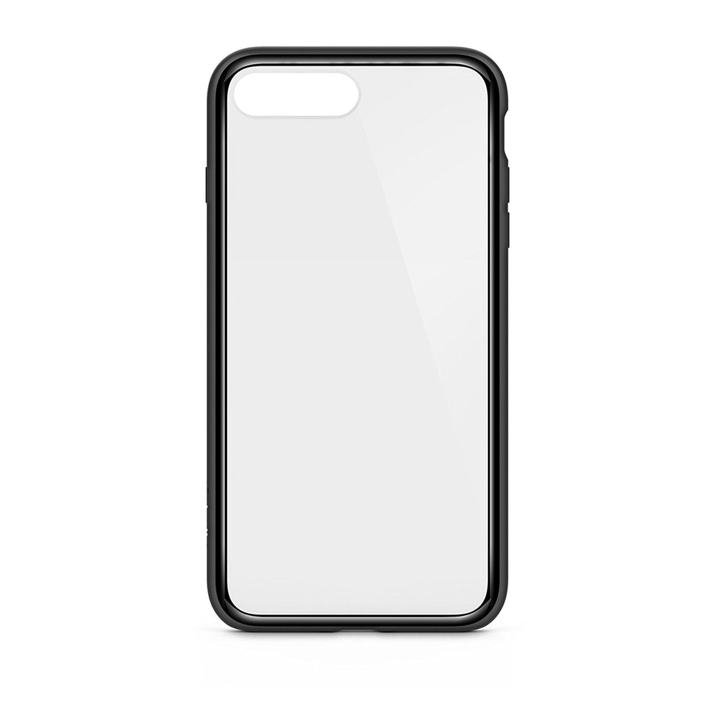 BELKIN SHEERFORCE ELITE PROTECTIVE CASE FOR IPHONE 8 PLUS/7 PLUS - BLACK Australia Stock