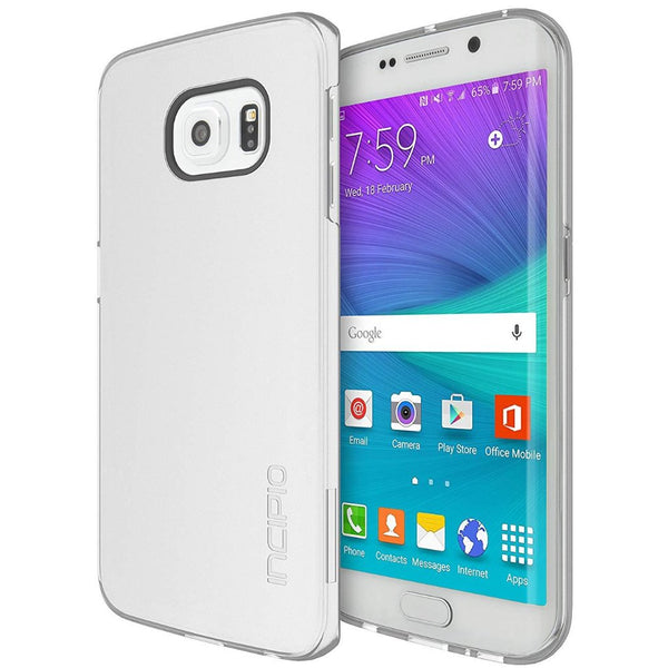 clear case from incipio for samsung galaxy s6 edge