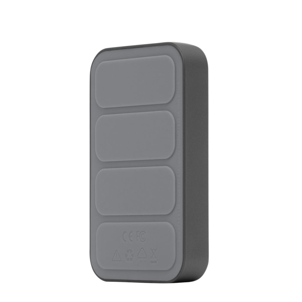 Shop Australia stock Incase Portable Power 2500mAH Battery - Metallic Gray with free shipping online. Shop Incase collections with afterpay Australia Stock