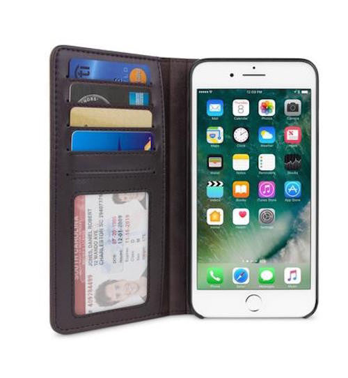 Shop Australia stock Twelve South BookBook 3-in-1 Leather Wallet Case for iPhone 8 Plus/7 Plus/6S PLUS - Brown with free shipping online. Shop Twelve South collections with afterpay