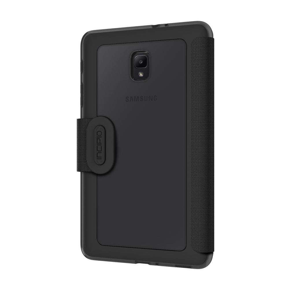 Shop Australia stock INCIPIO CLARION FOLIO CASE FOR GALAXY TAB A 8.0 INCH (2017) - BLACK with free shipping online. Shop Incipio collections with afterpay Australia Stock