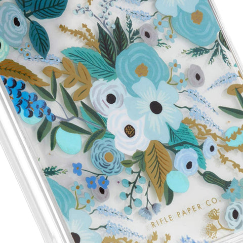 iphone se 2 (2020) designer pattern case from rifle paper co australia