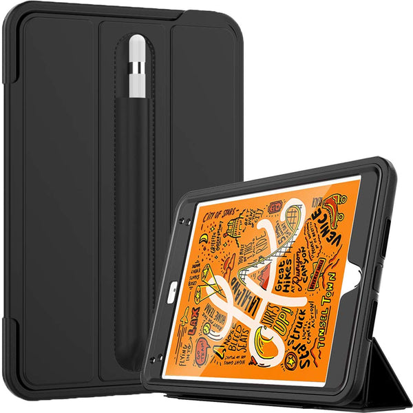 Shop Australia stock FLEXII GRAVITY Rugged Smart Cover Case for iPAD Mini 5/4 - Black with free shipping online. Shop FlexiiGravity collections with afterpay