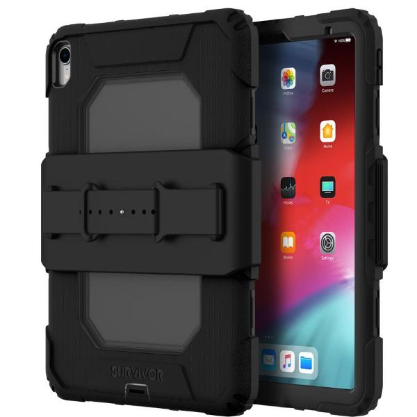 buy online case with handstrap for ipad pro 11 inch.  Australia Stock