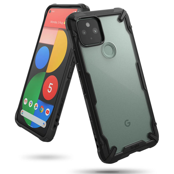 show off your new google device pixel 5 with fusion x series from ringke australia. buy online with free express shipping australia wide