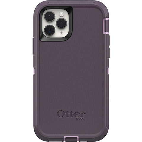 "Shop Australia stock Otterbox Defender Screenless Case For iPhone 11 Pro Max (6.5"") - Purple Nebula with free shipping online. Shop OtterBox collections with afterpay"