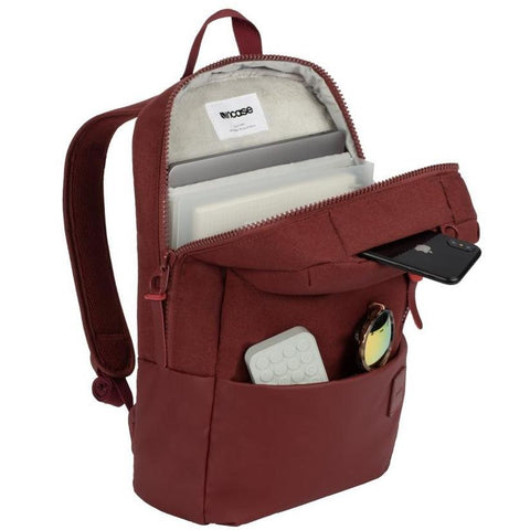 Shop Australia stock Incase Compass Dot Backpack Bag For Up To 13 Inch Macbook - Deep Red with free shipping online. Shop Incase collections with afterpay