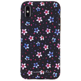 Flower Pattern for iPhone XS Max from Casemate Australia stock free express shipping