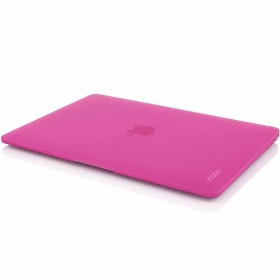 Incipio Feather Ultra Thin Case for MacBook 12 inch - Translucent Pink Australia Stock
