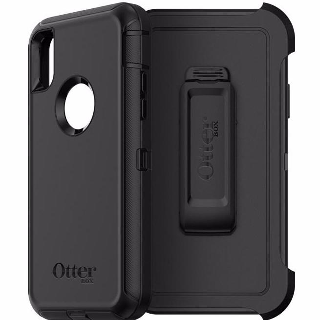 place to buy from trusted online store products OTTERBOX DEFENDER SCREENLESS EDITION RUGGED CASE FOR your brand new IPHONE X - BLACK color. Free shipping express australia from Authorized distributor. Australia Stock