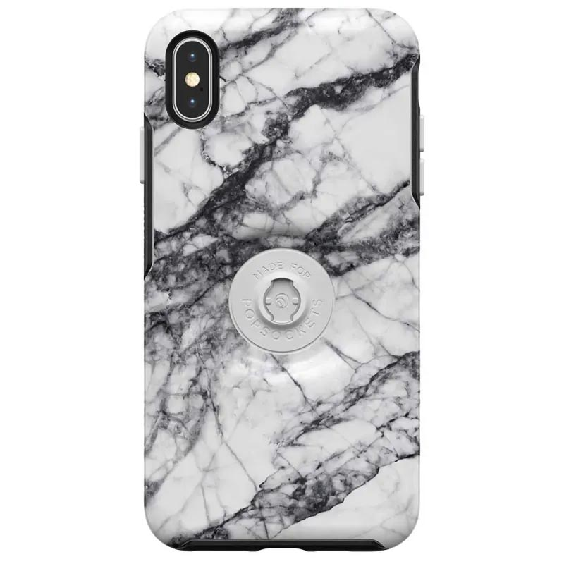 Shop Australia stock OTTERBOX OTTER + POP SYMMETRY CASE SUITS IPHONE XS MAX - WHITE NEBULA with free shipping online. Shop OtterBox collections with afterpay Australia Stock