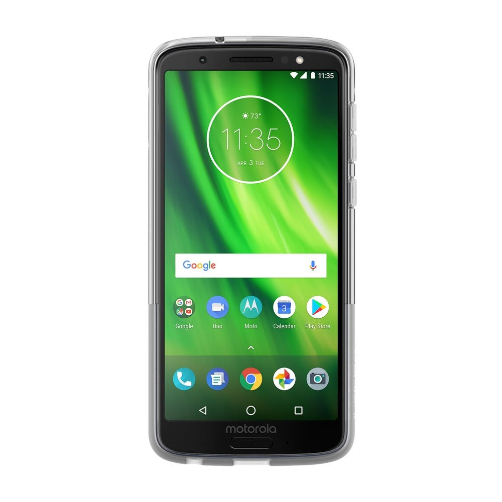 Shop Australia stock INCIPIO NGP FLEXIBLE SHOCK ABSORBENT CASE FOR MOTO G6 - CLEAR with free shipping online. Shop Incipio collections with afterpay Australia Stock