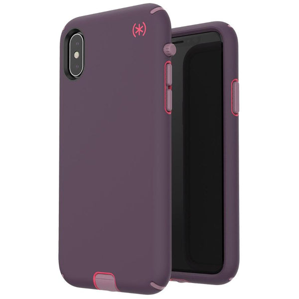 anti bacterial case from speck for iPhone Xs & iPhone X