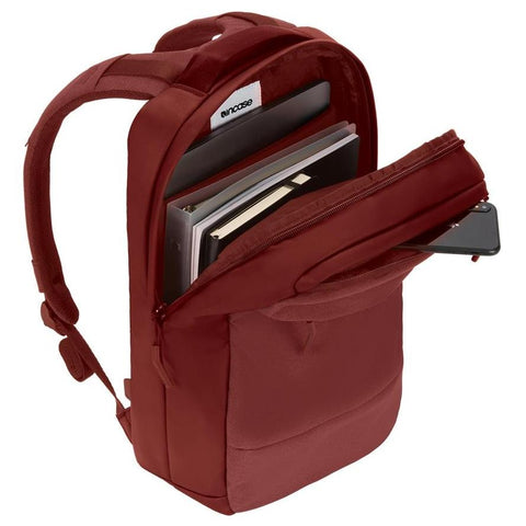 Shop Australia stock Incase City Dot Backpack Bag For Upto 13 Inch Macbook/laptop - Deep Red with free shipping online. Shop Incase collections with afterpay