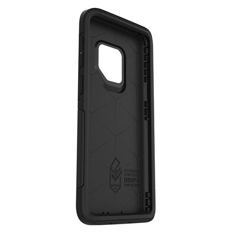 Otterbox Commuter Dual Layer Case Strong For Samsung Galaxy S9 black afterpay