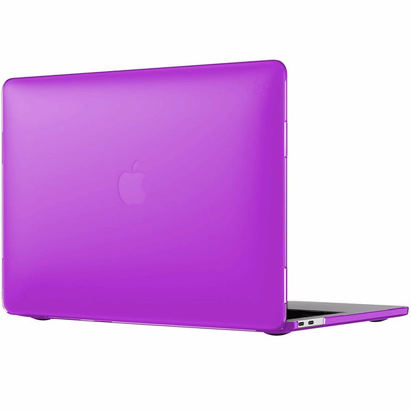 One stop store to buy genuine and original cute Speck Smartshell Hardshell Case For Macbook Pro 13 Inch (Usb-C) - Purple. Free express shipping Australia wide.
