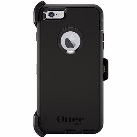 Shop Australia stock OtterBox Defender case for Apple iPhone 6S Plus/6 Plus - Black with free shipping online. Shop OtterBox collections with afterpay