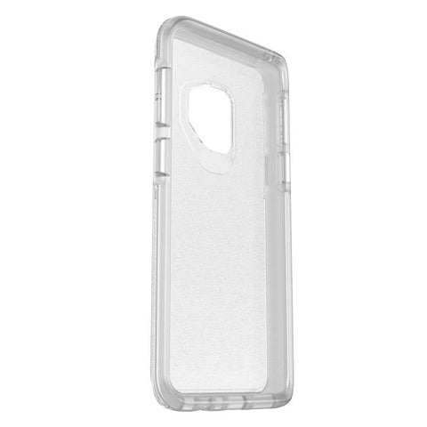 OTTERBOX SYMMETRY CLEAR CASE FOR GALAXY S9 - STARDUST