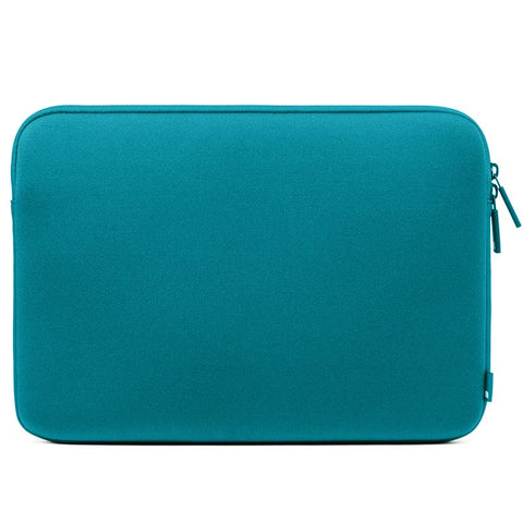 trusted place to buy incase neoprene classic sleeve for 13-inch macbook air / pro retina - peacock blue australia