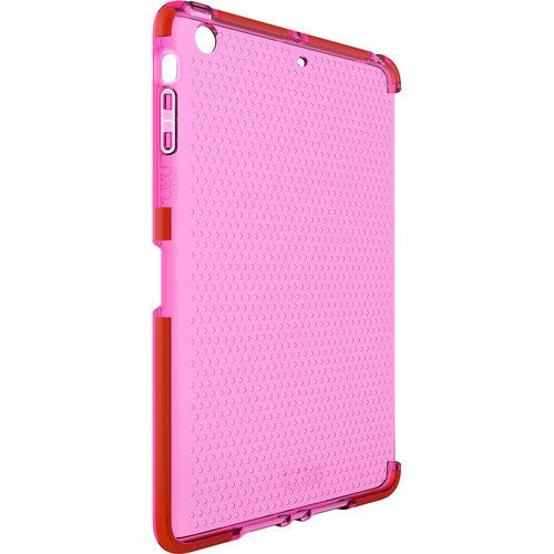 Shop Australia stock Tech21 D30 Impact Mesh Case for iPad Mini 3/2/1 - Pink with free shipping online. Shop TECH21 collections with afterpay Australia Stock