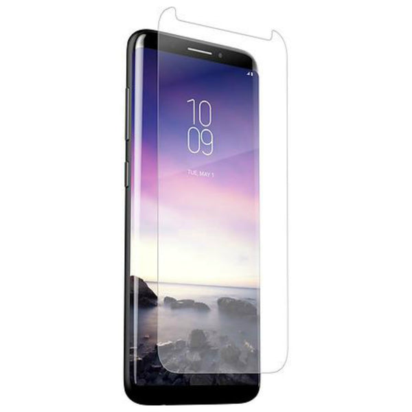 ZAGG INVISIBLESHIELD HD DRY SCREEN PROTECTOR FOR GALAXY S9