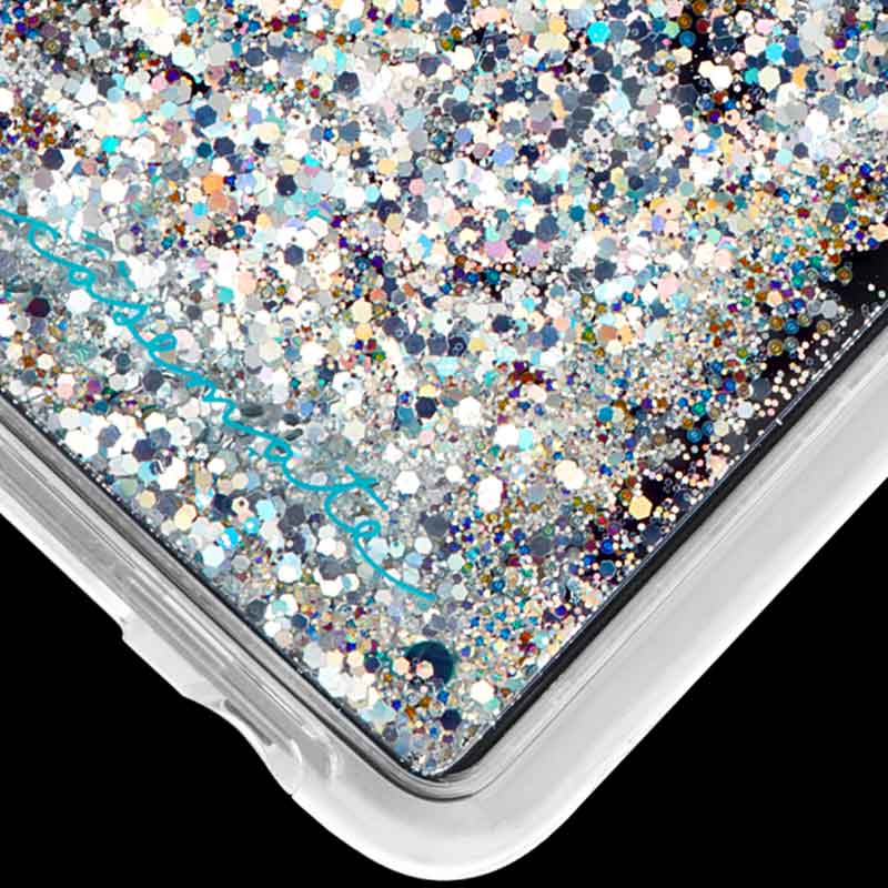 buy new and genuine Casemate Waterfall Sparkle Glitter Case Samsung Galaxy S9 Iridescent Australia Stock