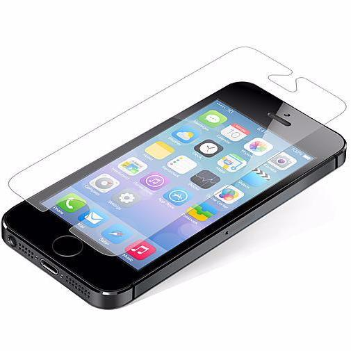 Place to buy and shop from trusted online store for ZAGG InvisibleShield Glass Screen protector for iPhone 5s/5c/SE. Free express shipping Australia wide from Authorized distributor Syntricate.